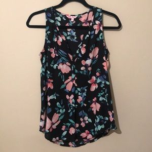 2 for $10 Black and Pink Candice's top size XS